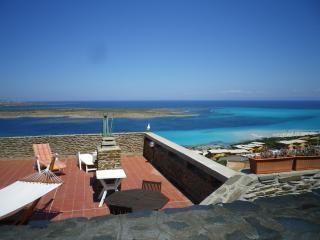 Casa Venere una terrazza sul mare