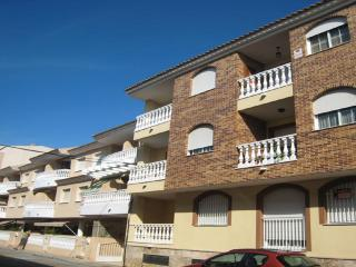 Immaculate Mar Menor Apartment - Beach Close !, San Pedro del Pinatar
