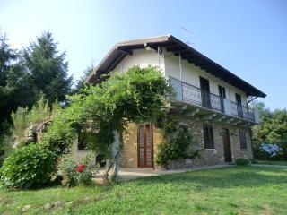 Casale Cadeloro - Lago Maggiore - Nebbiuno Stresa