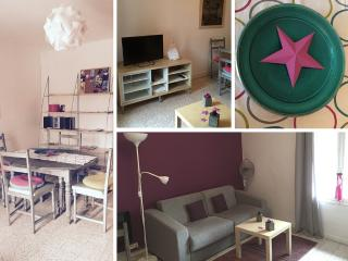 M&S 4 Cosy appartement