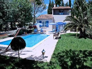 Le Paradou Les Alpilles, nice villa 6p. private pool