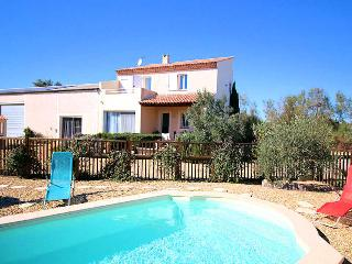 Bellegarde Camargue, Villa 7p. private pool