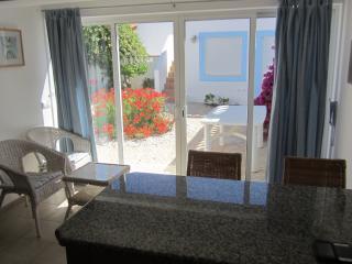 Lovely village house, enclosed garden & terrace, Luz