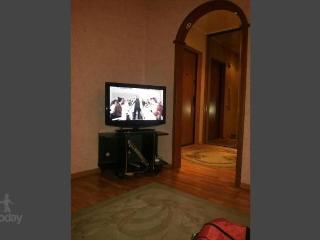 Apartment in Minsk #1197, Moskau