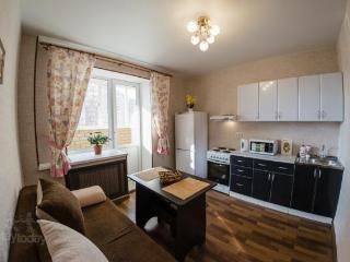 Apartment in Orenburg #1202, St. Petersburg