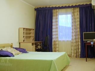 Apartment in Sochi #1222, Lazarevskoye