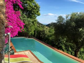 Villa Il Castelletto-Pool, Beaches & Cinque Terre