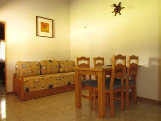 Cabañas de madera y pileta con jacuzzi, Los Reartes