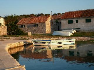 House Tihana - Gangaro Island, Kornati Archipelago