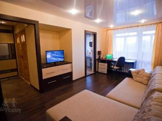 Apartment in Minsk #773