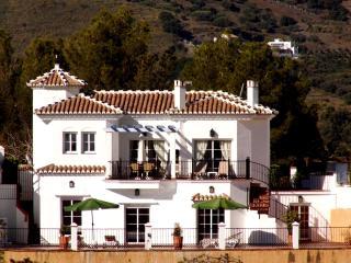 Casa Las Lomas, Frigiliana