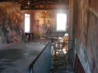 Casa Cordati - Sale Studio