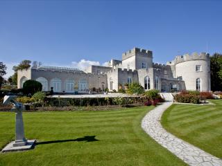 Pennsylvania Castle located in Portland, Dorset