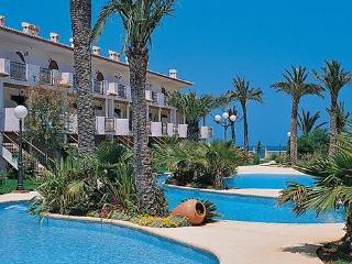 Bahía Azul - 3BR, Alicante