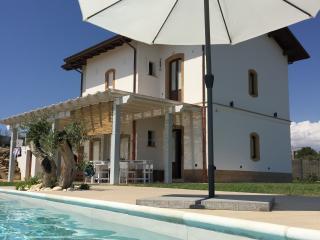 CASELLO 12, residence con piscina località mare, Menfi