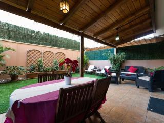 Apartamento de Alto Standing con gran Terraza, Las Palmas
