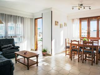 Apartamento para 6 personas en el Paseo Marítimo, Palma de Mallorca