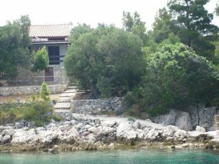 House Anka - Žižanj Island, Kornati Archipelago