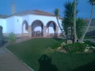 chalet villa ureba