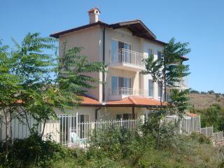 Villa Iona, Balchik