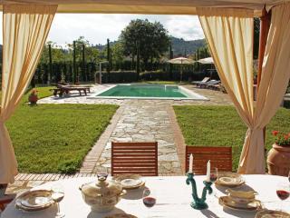 Villa Castiglioni - Castiglioni Villa, Private villa and pool,  Air Conditioning   for 12 plus
