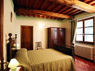 Villa Grande, Toscana - Tuscany independent villa, in quiet and charming settin