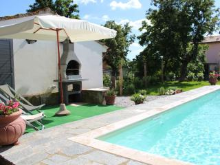 Villa Nonna, Garden Apartment - Garden Apartment Villa Nonna, Family Tuscan Home,