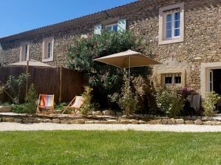 Domaine de Puychêne - Basilic pour 6 personnes, Saint-Nazaire-d'Aude