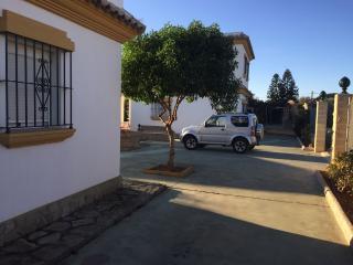 Apartamentos el palmar costa, El Palmar