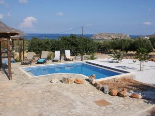 You could be relaxing by the pool at Villa May