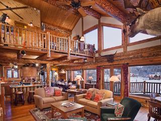 """Great Powder"" Specials : Save up to 25% at Mountain High Chalet, Steamboat Springs"