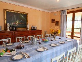 6 bedroom Villa in Grosseto, Tuscany, Italy : ref 5240831