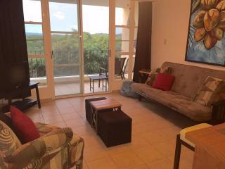 Bahia Real B203 1-br beach apartment near La Mela, Cabo Rojo