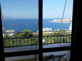 One bedroom in Saranda