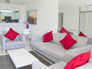 Apartamento Balet 400 m. playa, Ibiza Town