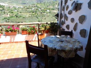 Casa Canaria Tejeda