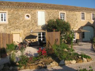 Domaine de Puychêne - Laurier pour 6 personnes, Saint-Nazaire-d'Aude