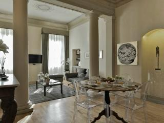 Pitti Luxury Apartment with Infra-red Sauna, Florença