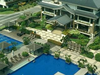 Rhapsody Residences  Apartment Resort Metro Manila, Muntinlupa