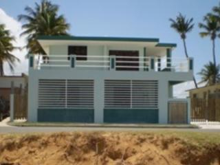 Apartment B Beachfront- Casa Luquillo Beach