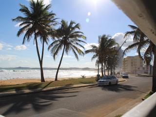 Apartment C Beachfront - Casa Luquillo Beach