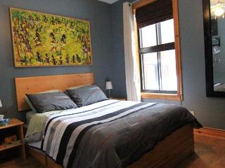 L'IMPREVU- Bed and Breakfast, Montreal