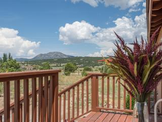Gorgeous Mountain Retreat -Albuquerque - Santa Fe!, Edgewood