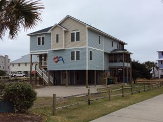 Oceanfront, Handicap-Frly; Book Now For CHRISTMAS, Emerald Isle