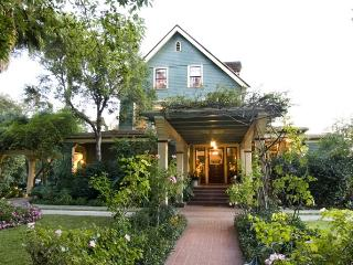 The Bissell House Bed and Breakfast, South Pasadena