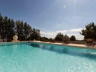 Luxury Villa Ibiza Sa Carroca - 6 BR - 12 Pax