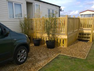 North Denes Caravan Park -  Modern & Dog Friendly, Lowestoft