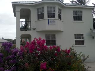 2 bedroom fully furnished apartment, Speightstown