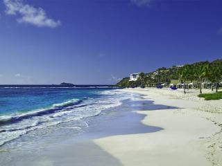 Westin Dawn Beach Resort and Spa.  St. Martin