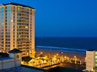 Ocean Beach Club and Oceanairre - the Nicest Place in Virginia Beach; 4 Stars